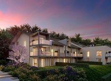 Villa Beaujeu : programme neuf à Divonne-les-Bains