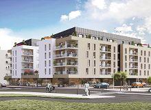In City : programme neuf à Caen