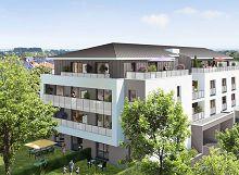 Villa Camélias : programme neuf à Nantes