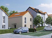Villa Eugénie : programme neuf à Arpajon