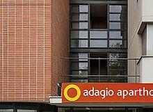 Adagio Access Illkirch : programme neuf à Illkirch-Graffenstaden