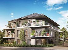 Villa 21 : programme neuf à Mons-en-Barœul
