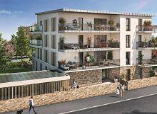 La Châtaigneraie - Collectif : programme neuf à Bois-d'Arcy