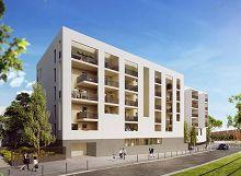 Infinitë : programme neuf à Montpellier