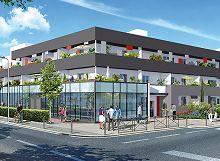 Esabora : programme neuf à Castelnau-le-Lez
