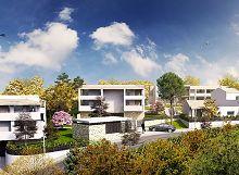 Les Terrasses de Saint Loup : programme neuf à Montpellier