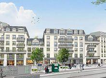 Carré Parisien : programme neuf à Clamart