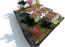 Les Villas de l´Europe : programme neuf à Mérignac
