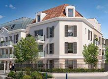 Villa Castille : programme neuf à Villemomble