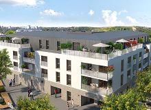 Signatures Celeste : programme neuf à Saint-Sébastien-sur-Loire