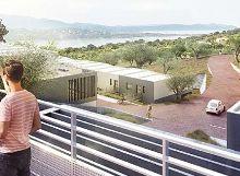 Les Vallons du Fort : programme neuf à Grosseto-Prugna
