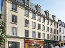 La Villa des Impressionnistes II : programme neuf à Bougival