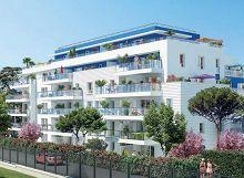 Villa Saphir : programme neuf à Marseille