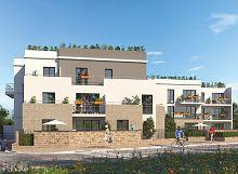Villa les Cygnes : programme neuf à Andrésy