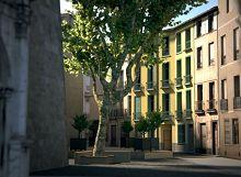 Résidence De La Cathédrale : programme neuf à Perpignan