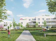 En[vert]gure : programme neuf à Chambray-lès-Tours