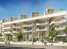 3 Avenue De La Planche : programme neuf à Marseille