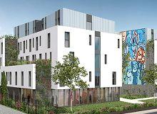Art Campus : programme neuf à Montpellier