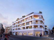 75 Corniche Kennedy : programme neuf à Marseille