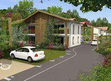 Arboreale : programme neuf à Vieux-Boucau-les-Bains