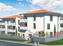 Villa Foch : programme neuf à Cenon