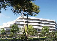 White & Sea : programme neuf à Marseille