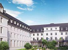 Le Carré Phillippon : programme neuf à Rouen