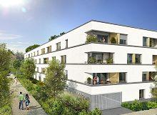 Esprit Parc 2 - CGP : programme neuf à Toulouse
