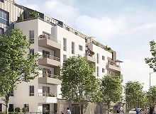 92 Procé : programme neuf à Nantes