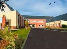 Villa Sylvia : programme neuf à Berck