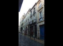 21 Rue Maubec : programme neuf à Bordeaux