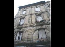 30 Rue de la Fusterie : programme neuf à Bordeaux