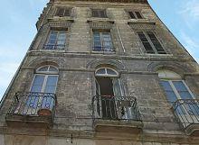29 Rue des Remparts : programme neuf à Bordeaux