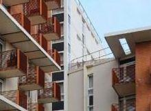Séjours & Affaires Paris Ivry : programme neuf à Ivry-sur-Seine