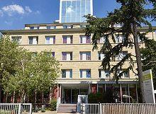 Résidence Médicis : programme neuf à Argenteuil
