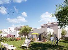 Domaine de Rose : programme neuf à Sanary-sur-Mer
