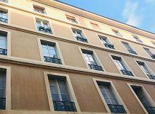1 Rue de la Paix : programme neuf à Grenoble