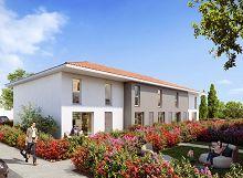 Le 90 Villa Duplex : programme neuf à Villefontaine