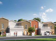 Le Domaine de Villepreux - Les Cottages : programme neuf à Saint-Aubin-de-Médoc