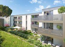 Résidence Nao : programme neuf à Montpellier