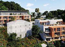 Azur Et Sens : programme neuf à Nice
