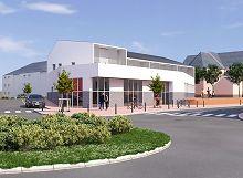 Luciole : programme neuf à Sainte-Luce-sur-Loire