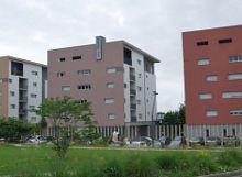 City Résidence Campus : programme neuf à Nantes