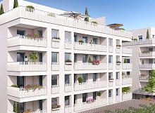 Les Terrasses du Parc Bretigny : programme neuf à Brétigny-sur-Orge