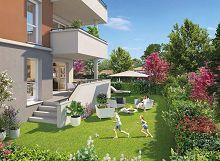 Les Terrasses de Provence : programme neuf à Avignon