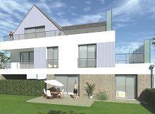 Villa Flandin : programme neuf à La Baule-Escoublac