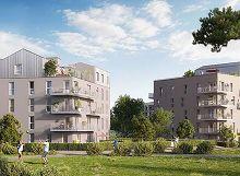 Folissime : programme neuf à Caen