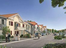 Le Clos Des Cordees : programme neuf à Châtelaillon-Plage