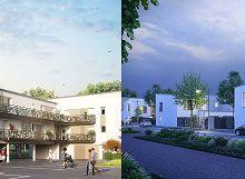 Jardins de Loire et Coeur de Loire : programme neuf à Saint-Jean-de-Braye