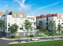 Rives de Metz : programme neuf à Metz